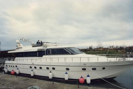 Canados 70s for sale in Greece for €240,000 (£209,260)