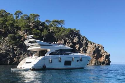 Princess 52 for sale in Spain for £799,950