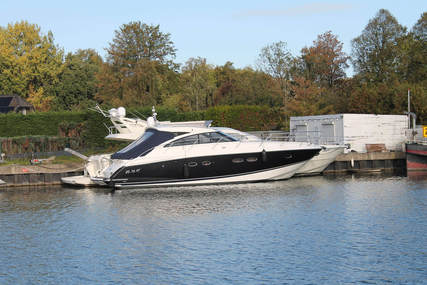 Princess V45 for sale in Netherlands for €289,500 (£259,991)