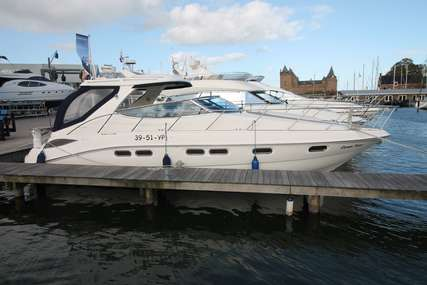 Sealine S42 IPS for sale in Netherlands for €169,500 (£150,007)
