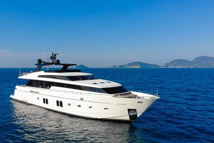 Sanlorenzo SL106 for sale in Italy for €9,250,000 (£7,925,560)