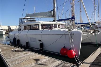 Lagoon 421 for sale in Spain for €299,000 (£260,889)