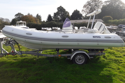 Brig Eagle 500 TC for sale in United Kingdom for £15,995