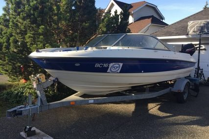Bayliner 195 Bowrider for sale in Canada for $11,000 (£6,405)