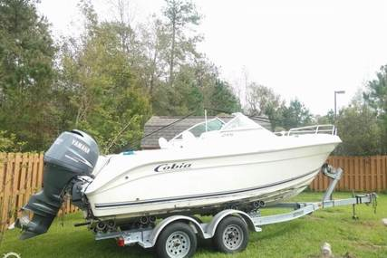 Cobia 215 DC for sale in United States of America for $18,500 (£14,280)