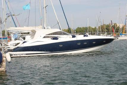 Sunseeker Portofino 53 for sale in Greece for €240,000 (£213,542)