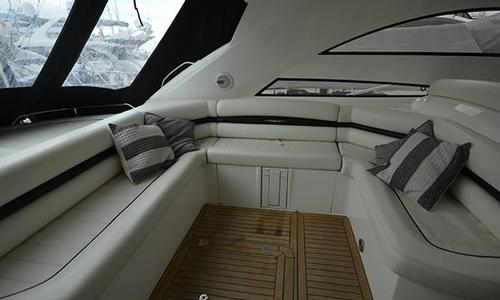 Image of Sunseeker Portofino 53 for sale in Spain for £379,995 Mallorca, Spain