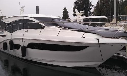 Image of Sea Ray 400 Sundancer for sale in United States of America for $579,000 (£449,639) Eagle Harbor, Bainbridge Is, WA, United States of America