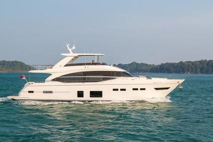 Princess 75 for sale in Spain for £2,650,000
