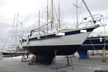Van De Stadt 36 for sale in Spain for €41,500 (£37,470)