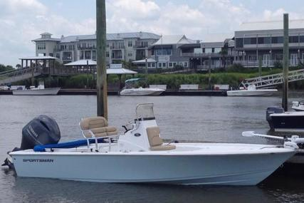 Sportsman Masters 207 BB for sale in United States of America for $33,900 (£26,402)