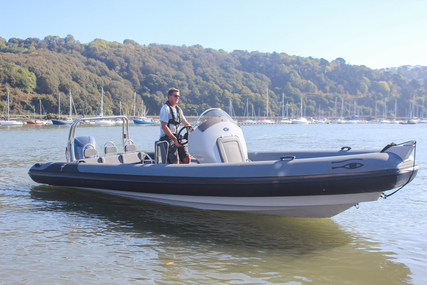 Ribeye S785 for sale in United Kingdom for £59,995