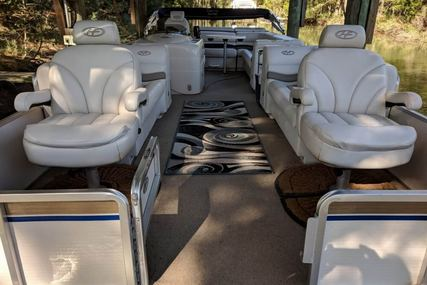 Harris Super Sunliner 250 LX for sale in United States of America for $15,000 (£11,629)
