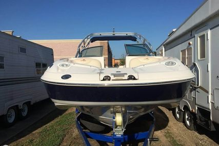 Monterey 243 explorer for sale in United States of America for $30,600 (£23,630)