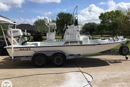 Majek 21 REDFISH LiNE TUNNEL for sale in United States of America for $26,000 (£20,098)