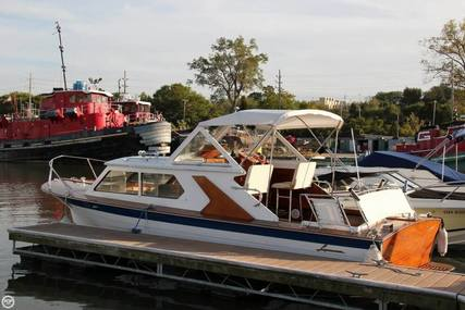 Lyman 26 Express Cruiser for sale in United States of America for $9,500 (£7,355)
