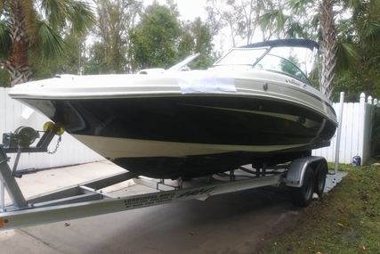 Sea Ray 210 Sundeck for sale in United States of America for $26,000 (£20,565)