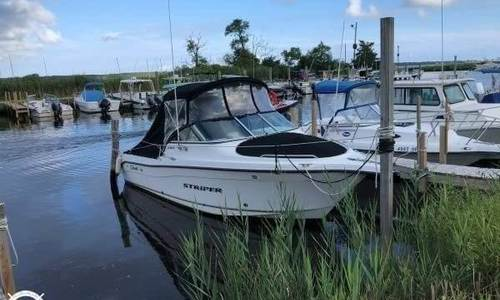 Image of Seaswirl 2101DC for sale in United States of America for $24,600 (£19,705) Bellport, New York, United States of America