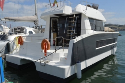 Fountaine Pajot MY 37 for sale in Portugal for €305,000 (£269,247)