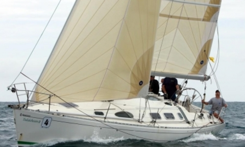 Image of Beneteau First 38s5 for sale in Saint Martin for $45,000 (£34,670) GRENADA, Saint Martin