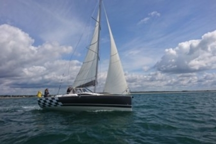 IDB MARINE IDB 8.70 MALANGO for sale in France for €49,900 (£43,540)