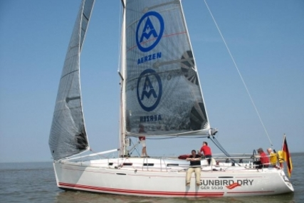 Beneteau First 44.7 for sale in Germany for €74,900 (£64,070)