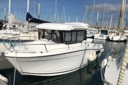 Jeanneau Merry Fisher 695 Marlin for sale in France for €46,000 (£41,321)