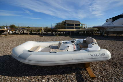 Williams 325 Jet Rib for sale in United Kingdom for £8,950