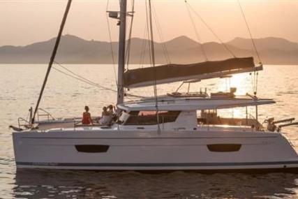 Fountaine Pajot Helia 44 for sale in France for €451,900 (£395,713)