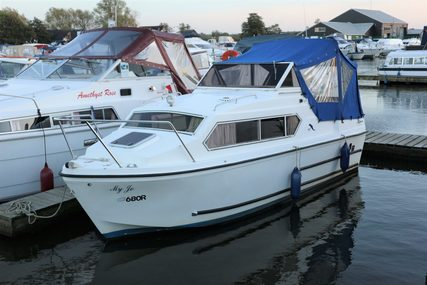 Dolphin 21 for sale in United Kingdom for £10,950