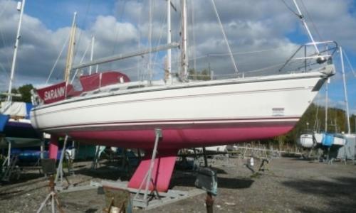 Image of Dehler 36 CWS for sale in United Kingdom for £42,500 LEVINGTON, United Kingdom