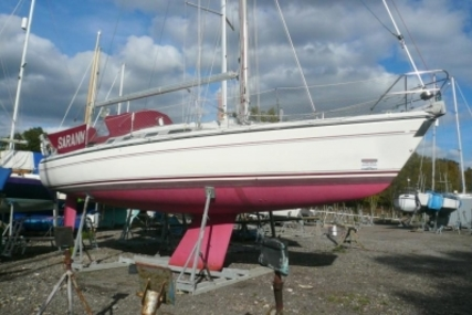 Dehler 36 CWS for sale in United Kingdom for £45,000