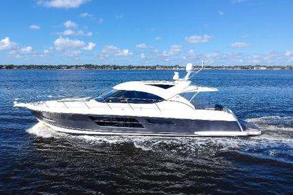 Riviera 5000 Sport Yacht for sale in United States of America for $799,000 (£622,531)