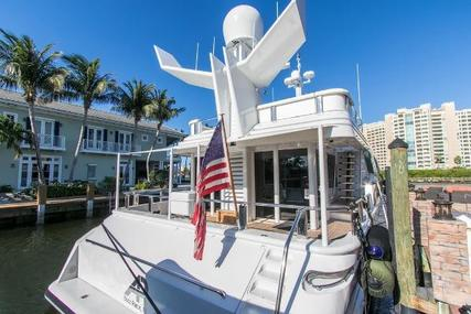 Oceanfast Motor Yacht for sale in United States of America for $1,950,000 (£1,548,971)