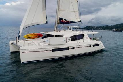 Leopard 48 for sale in Saint Lucia for 499.000 $ (387.513 £)