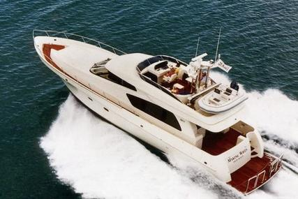 McKinna 65 Pilothouse for sale in United States of America for $599,000 (£464,399)