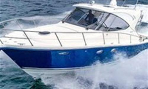 Image of Cantiere Gregorini di MAX 37 HARD TOP for sale in Italy for P.O.A. Marche, Italy