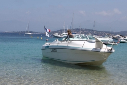 Jeanneau Leader 705 for sale in France for €10,000 (£8,981)