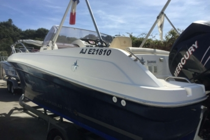 Jeanneau Cap Camarat 635 WA for sale in France for €23,000 (£20,273)