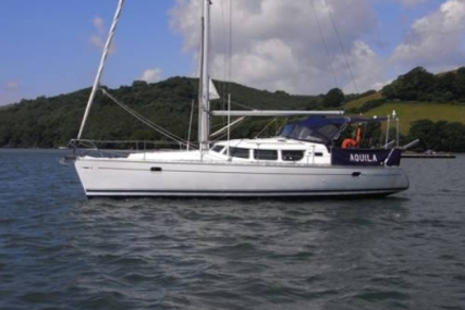 Jeanneau Sun Odyssey 40 DS for sale in United Kingdom for £64,950