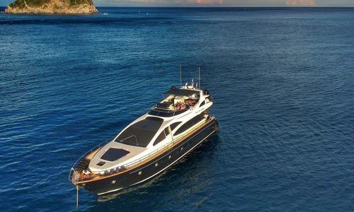 Image of Riva Venere 75 for sale in Italy for €1,350,000 (£1,132,094) Genova, , Italy