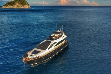 Riva Venere 75 for sale in Italy for €1,570,000 (£1,356,161)