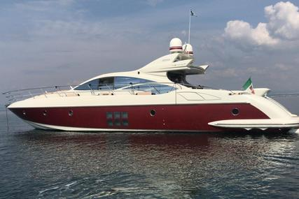 Azimut Yachts 68 S for sale in Italy for € 500'000 (£ 451'202)