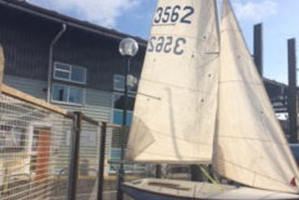 Firefly Sail for sale in United Kingdom for £1,750