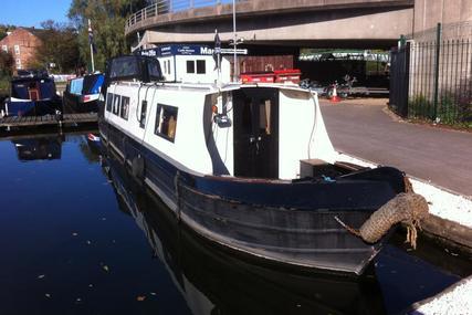 Harborough Isuzu Engine for sale in United Kingdom for £27,995