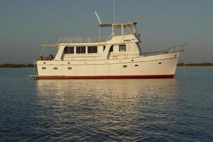 Grand Banks 50 Europa for sale in United States of America for $79,000 (£61,527)