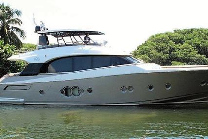 MONTE CARLO YACHTS MCY 76 for sale in United States of America for $2,090,000 (£1,635,649)