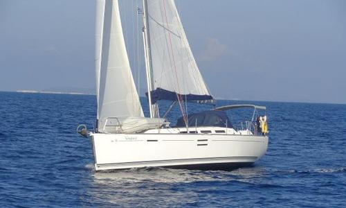 Image of Dufour Yachts 40E Performance for sale in Spain for €175,000 (£154,136) Puerto Sherry, Spain