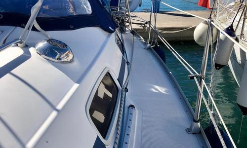 Image of Bavaria Yachts 34 Cruiser for sale in Greece for €63,500 (£54,319) Ionian, , Greece