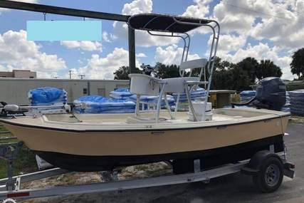 Aquasport 17 CC for sale in United States of America for $25,000 (£19,800)